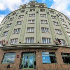 Отель VITKOV 4* Номер Комфорт
