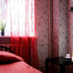 Mini Hotel Bambuk na Smolenskoy Москва спа