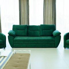 Гостиница Business Hall Номер Делюкс с различными типами кроватей фото 4
