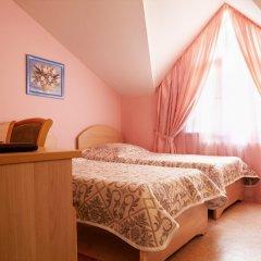 Парк Отель Грумант 4* Стандартный номер с различными типами кроватей фото 2