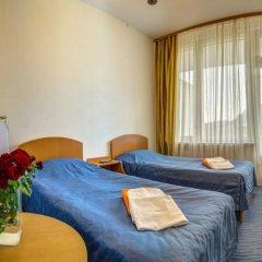 Гостиница ГК Новый Свет Стандартный номер с различными типами кроватей