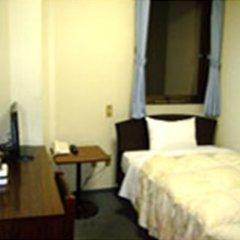 Oita Cathay Hotel Ойта комната для гостей фото 4