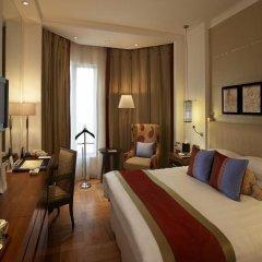Itc Maurya, A Luxury Collection Hotel 5* Номер Executive club