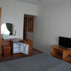 Гостиница Пансионат Фрегат удобства в номере фото 2