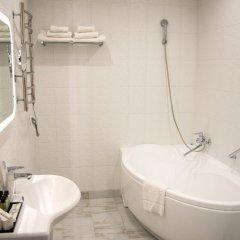 Отель Кравт 3* Улучшенный номер фото 7