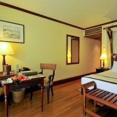 Отель InterContinental Resort Tahiti Французская Полинезия, Фааа - 1 отзыв об отеле, цены и фото номеров - забронировать отель InterContinental Resort Tahiti онлайн удобства в номере фото 2
