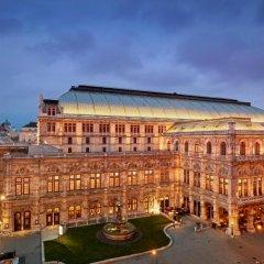 Hotel Bristol, a Luxury Collection Hotel, Vienna 5* Люкс-пентхаус с различными типами кроватей фото 3