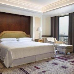 Sheraton Hanoi Hotel 5* Люкс Imperial