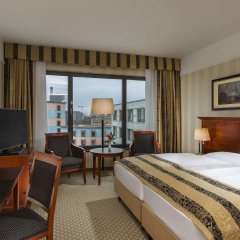 Maritim Berlin Hotel комната для гостей