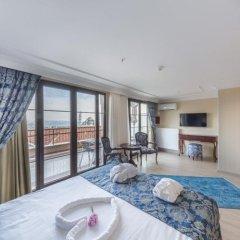 Rast Hotel 3* Люкс с различными типами кроватей фото 3