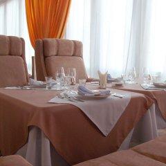 Гостиница Pension Sevastopol питание