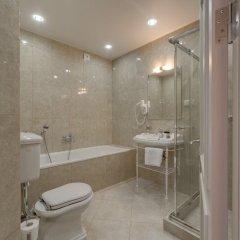 Отель Anastasia Санкт-Петербург ванная фото 2