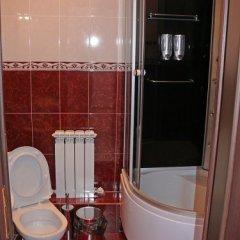 Гостиница Престиж в Астрахани 1 отзыв об отеле, цены и фото номеров - забронировать гостиницу Престиж онлайн Астрахань ванная