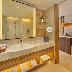Отель Vogue Resort & Spa Ao Nang ванная фото 4