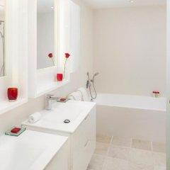 Отель Gran Melia Don Pepe 5* Полулюкс Redlevel с различными типами кроватей фото 3