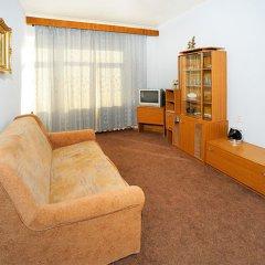 Гостиница Sanatorium Istra в Истре отзывы, цены и фото номеров - забронировать гостиницу Sanatorium Istra онлайн Истра комната для гостей фото 6