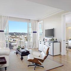 Отель Mr. C Beverly Hills 5* Люкс с различными типами кроватей фото 2