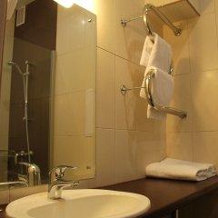 Гостиница Россия 3* Номер Комфорт с 2 отдельными кроватями фото 2
