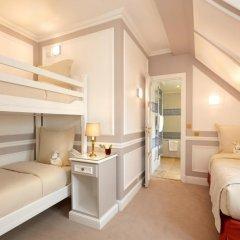 Hotel Regina Louvre 5* Люкс Parisian фото 4