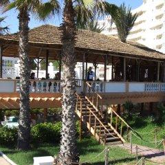 Отель Chems El Hana Сусс детские мероприятия