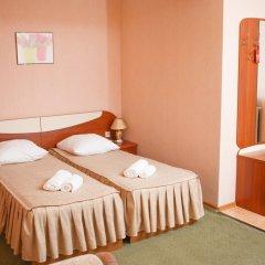 Гостиница Экодом Адлер 3* Студия с двуспальной кроватью