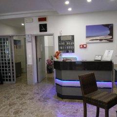 Hotel AnnaMare интерьер отеля