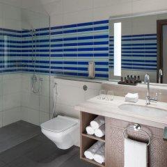 dusitD2 kenz Hotel Dubai 4* Стандартный семейный номер с различными типами кроватей фото 7