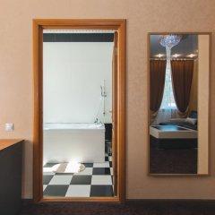 Гостиница Бизнес-Турист Апартаменты с различными типами кроватей фото 15