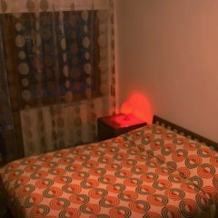 Отель Perla Di Ostia Лидо-ди-Остия комната для гостей фото 3