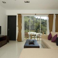 Отель Kamala Hills комната для гостей фото 3