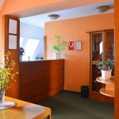 Hotel BESTAR Млада-Болеслав интерьер отеля