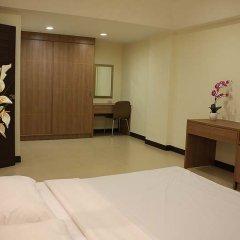 Отель Pinewood Residences Паттайя удобства в номере