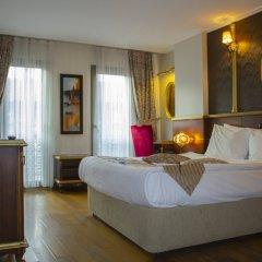 Sky Kamer Boutique Hotel 4* Улучшенный номер с различными типами кроватей фото 4