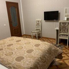 Гостиница Мир Улучшенный номер разные типы кроватей фото 2
