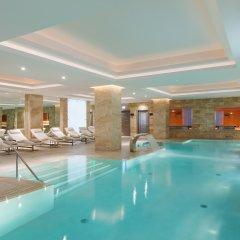 Отель Grand Hotel Kempinski Riga Латвия, Рига - 2 отзыва об отеле, цены и фото номеров - забронировать отель Grand Hotel Kempinski Riga онлайн бассейн