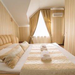 Гостиничный Комплекс Глобус Тернополь комната для гостей фото 10