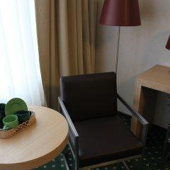 Гостиница Грин Сити комната для гостей фото 3