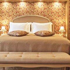 Гостиница Измайлово Альфа 4* Полулюкс Deluxe с разными типами кроватей фото 4