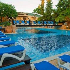 Отель Balaia Mar Португалия, Албуфейра - отзывы, цены и фото номеров - забронировать отель Balaia Mar онлайн бассейн фото 4