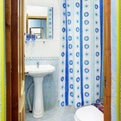 Мини-Отель Гаррах ванная фото 3