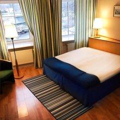 Отель Россо Рива 3* Стандартный номер