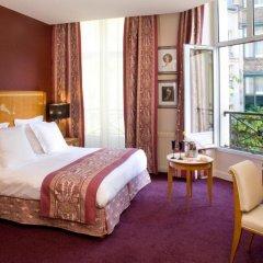 Отель Les Jardins Du Marais 4* Представительский номер