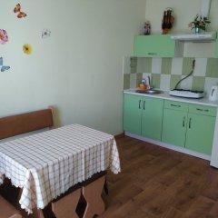 Гостиница Karant Стандартный номер с различными типами кроватей фото 7