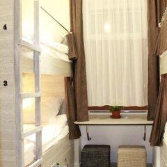 CIello Hostel удобства в номере