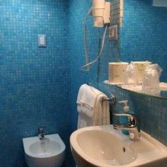 Hotel Santa Croce ванная фото 7