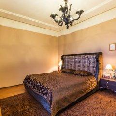 Мини-отель Фонда Улучшенные апартаменты с различными типами кроватей фото 6