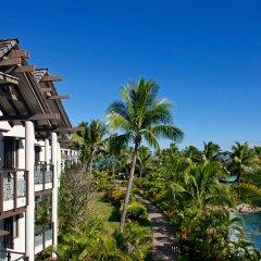 Отель Radisson Blu Resort Fiji Denarau Island фото 2