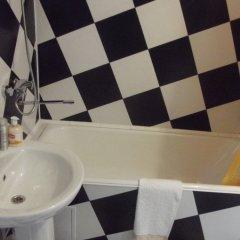 Апартаменты Абба Улучшенный номер с различными типами кроватей фото 6