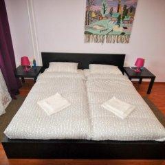 Гостиница Транзит-Внуково комната для гостей фото 7