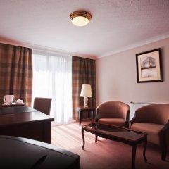 Britannia Hotel - Manchester City Centre 3* Люкс с различными типами кроватей фото 6
